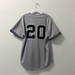 Russell Athletic Jorge Posada #20 Yankees Jersey